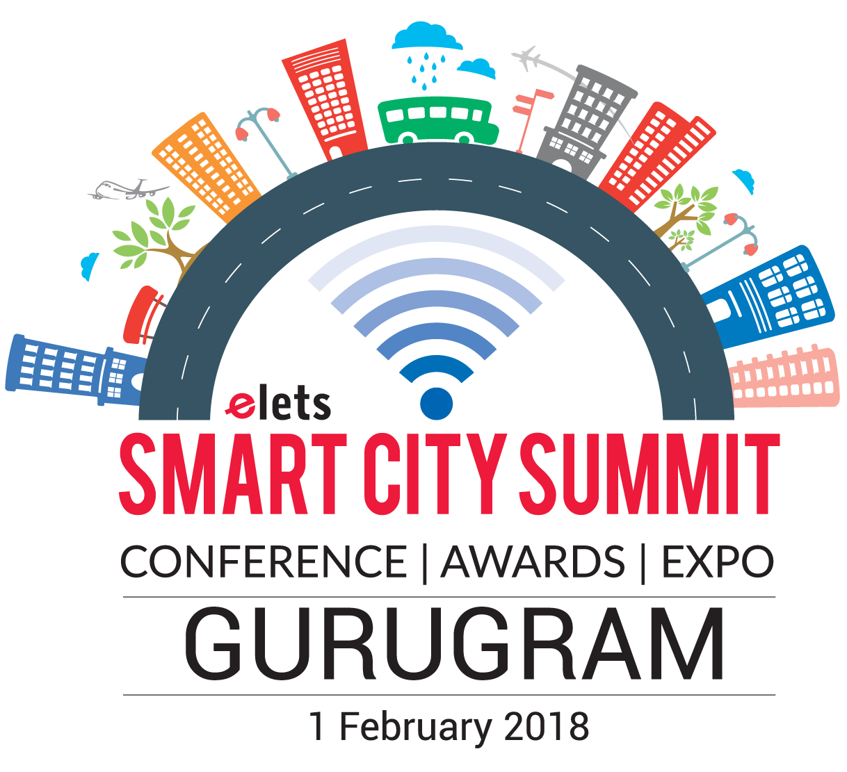 Smart City Summit, Gurugram