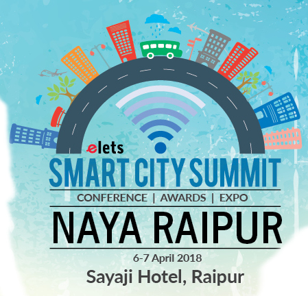 Smart City Summit, Naya Raipur