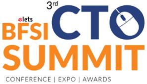 3rd BFSI CTO Summit, Goa