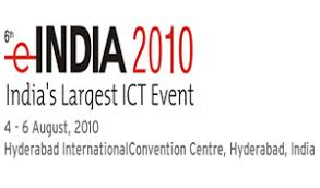 eIndia Summit 2010