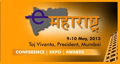 eMaharashtra Summit 2013