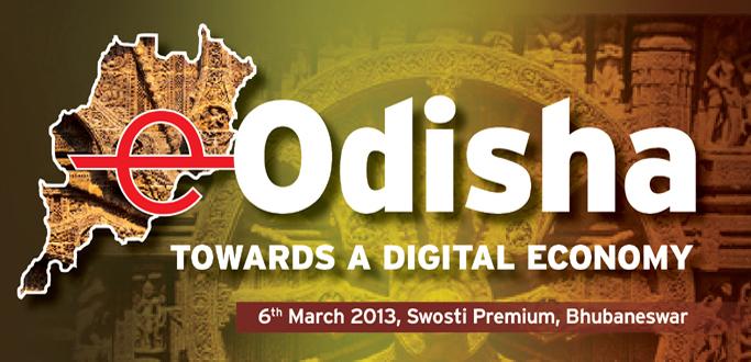 eOdisha Summit 2013