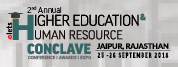 2nd Higher Education & Human Resource Conclave, Jaipur