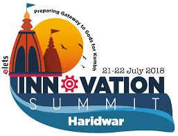 Innovation Summit, Haridwar