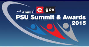 PSU Summit 2015