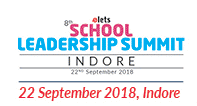 8th School Leadership Summit, Indore