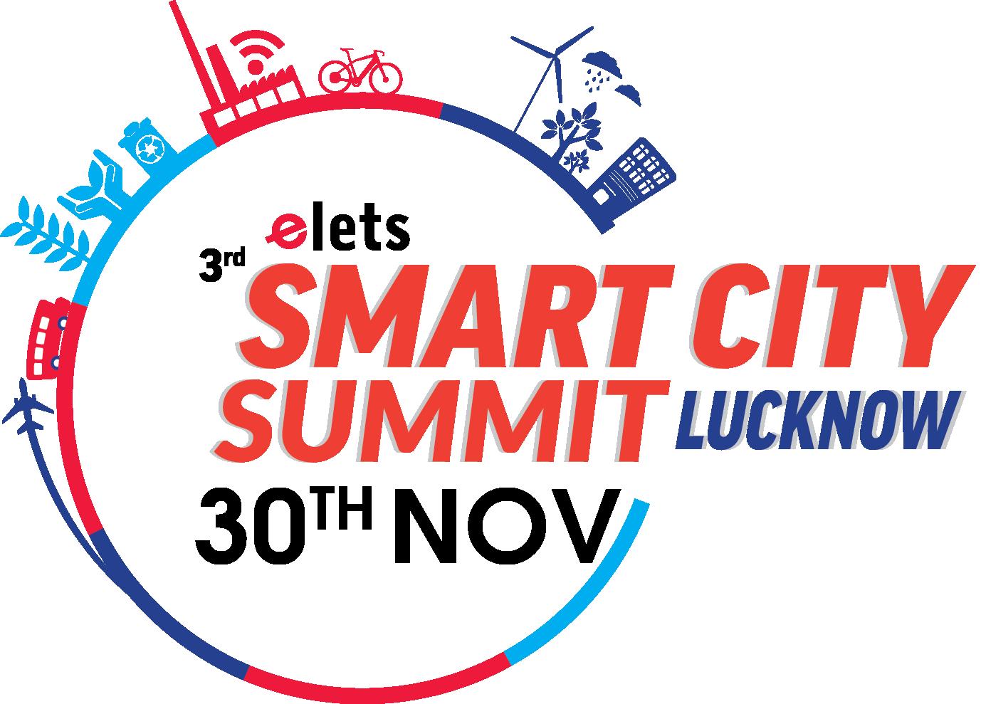 Smart City Summit, Lucknow
