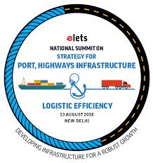 National Transport Highways & Port Connectivity Summit, New Delhi