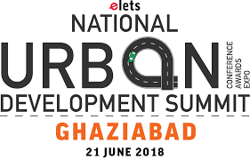 3rd National Urban Development Summit, Ghaziabad