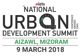 National Urban Development Summit, Mizoram